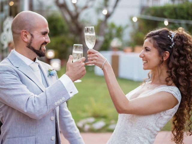 Il matrimonio di Arabella e Joao a Napoli, Napoli 64