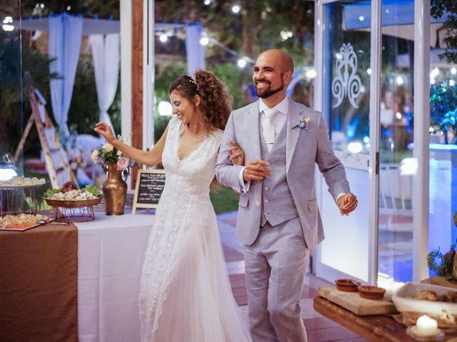 Il matrimonio di Arabella e Joao a Napoli, Napoli 72