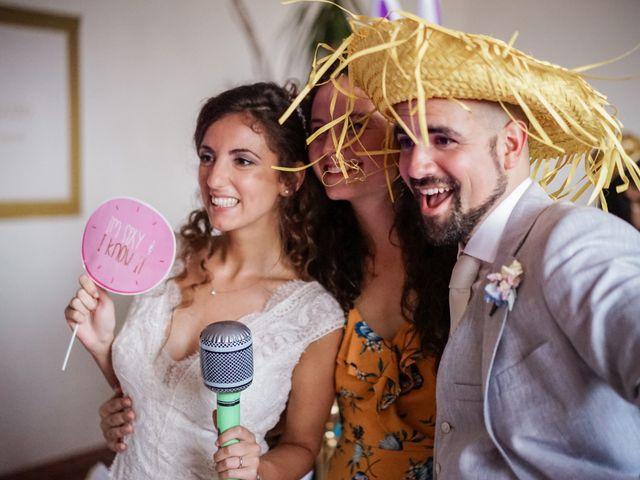 Il matrimonio di Arabella e Joao a Napoli, Napoli 73