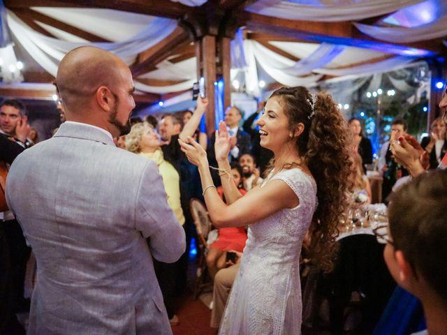 Il matrimonio di Arabella e Joao a Napoli, Napoli 81