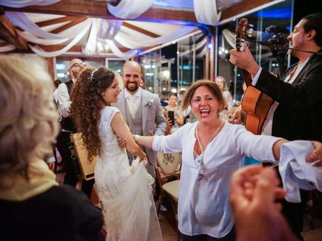 Il matrimonio di Arabella e Joao a Napoli, Napoli 82