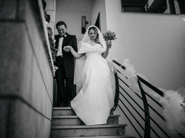 Il matrimonio di Melissa e Biagio a Lecce, Lecce 10