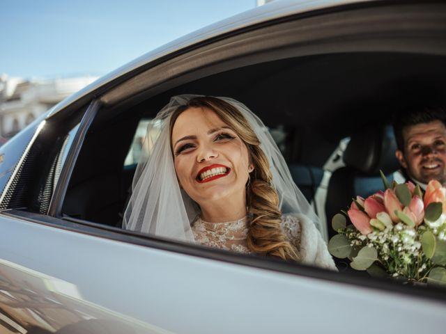 Il matrimonio di Melissa e Biagio a Lecce, Lecce 11