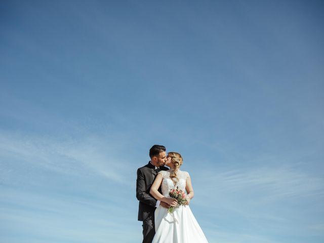 Il matrimonio di Melissa e Biagio a Lecce, Lecce 18