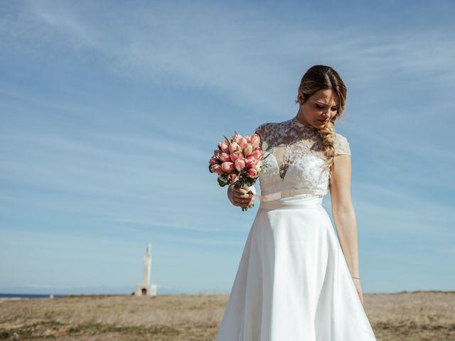 Il matrimonio di Melissa e Biagio a Lecce, Lecce 19