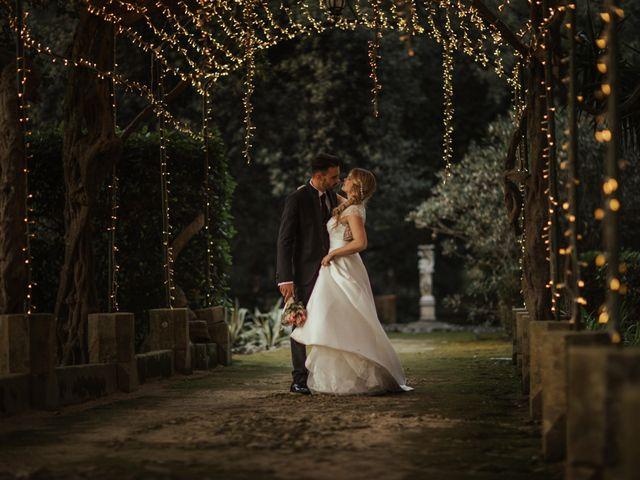 Il matrimonio di Melissa e Biagio a Lecce, Lecce 1