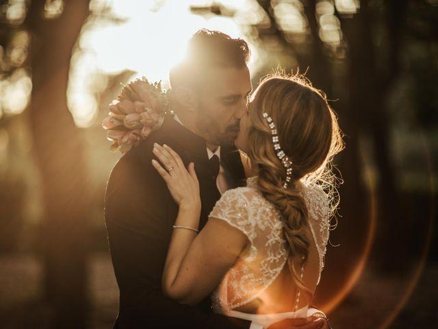 Le nozze di Biagio e Melissa