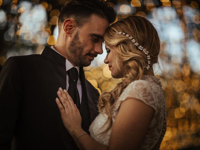 Il matrimonio di Melissa e Biagio a Lecce, Lecce 21