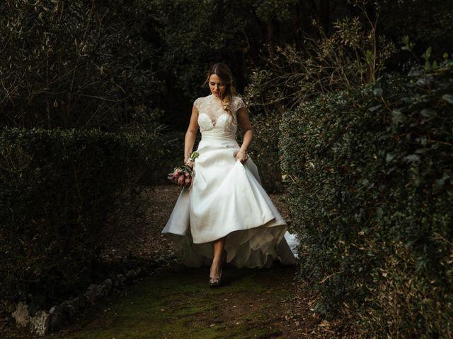 Il matrimonio di Melissa e Biagio a Lecce, Lecce 22