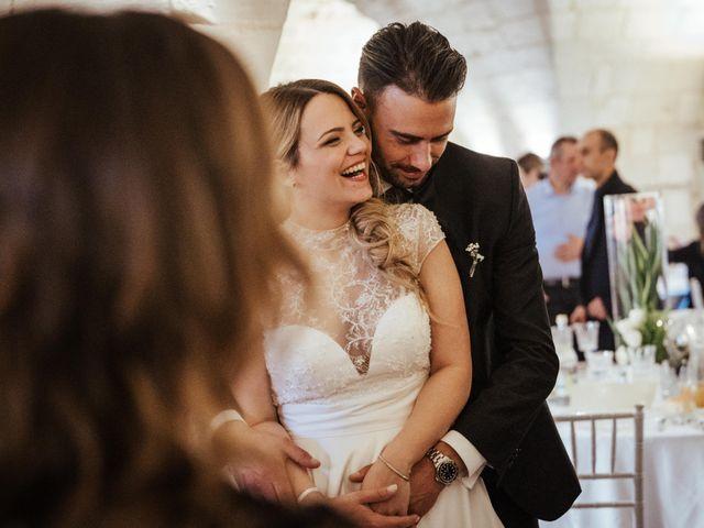 Il matrimonio di Melissa e Biagio a Lecce, Lecce 24