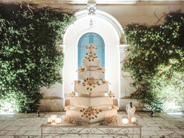 Il matrimonio di Melissa e Biagio a Lecce, Lecce 27