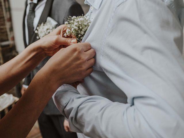 Il matrimonio di Bojan e Alessandra a Verona, Verona 7