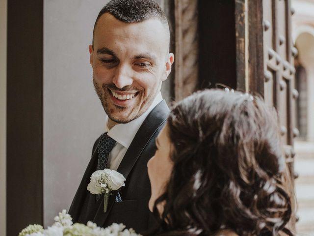 Il matrimonio di Bojan e Alessandra a Verona, Verona 15