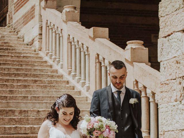 Il matrimonio di Bojan e Alessandra a Verona, Verona 17