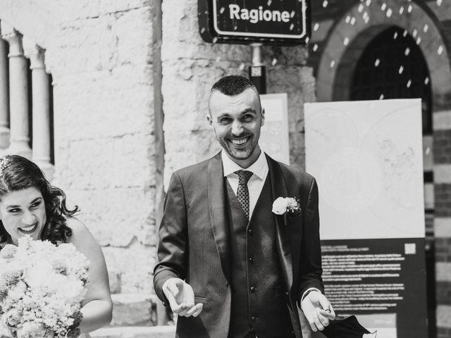 Il matrimonio di Bojan e Alessandra a Verona, Verona 18
