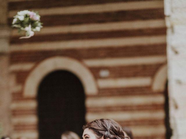 Il matrimonio di Bojan e Alessandra a Verona, Verona 21