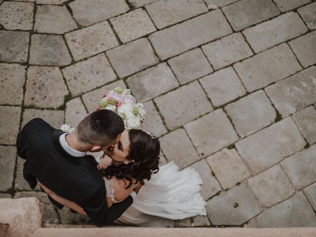 Il matrimonio di Bojan e Alessandra a Verona, Verona 26