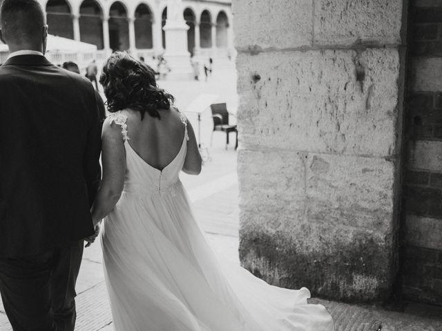 Il matrimonio di Bojan e Alessandra a Verona, Verona 28