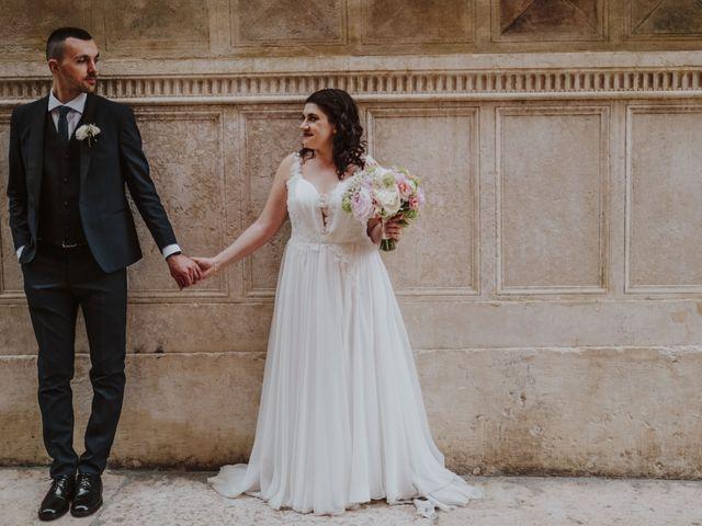 Il matrimonio di Bojan e Alessandra a Verona, Verona 29