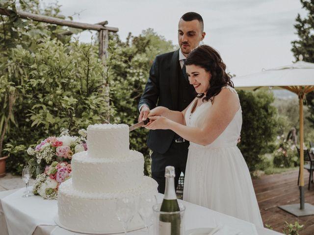 Il matrimonio di Bojan e Alessandra a Verona, Verona 40