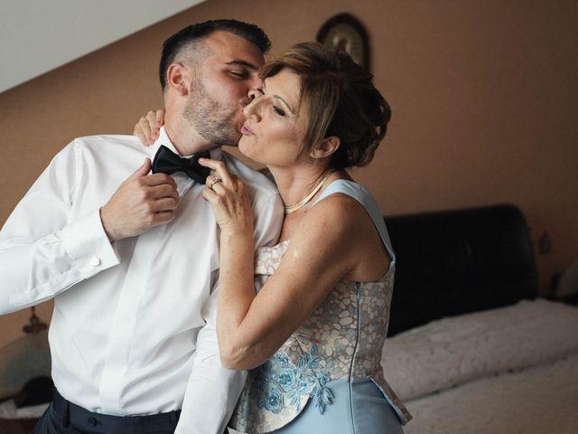 Il matrimonio di Armando e Federica a Vico Equense, Napoli 4