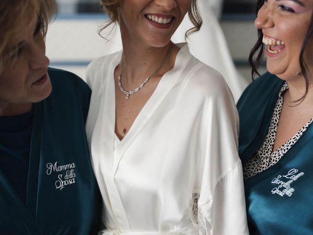 Il matrimonio di Armando e Federica a Vico Equense, Napoli 12