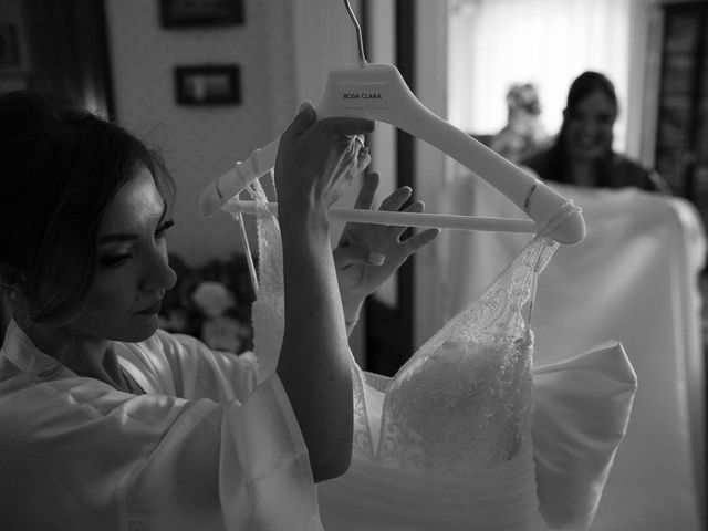 Il matrimonio di Armando e Federica a Vico Equense, Napoli 14