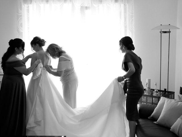 Il matrimonio di Armando e Federica a Vico Equense, Napoli 16