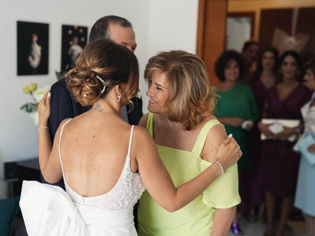 Il matrimonio di Armando e Federica a Vico Equense, Napoli 19