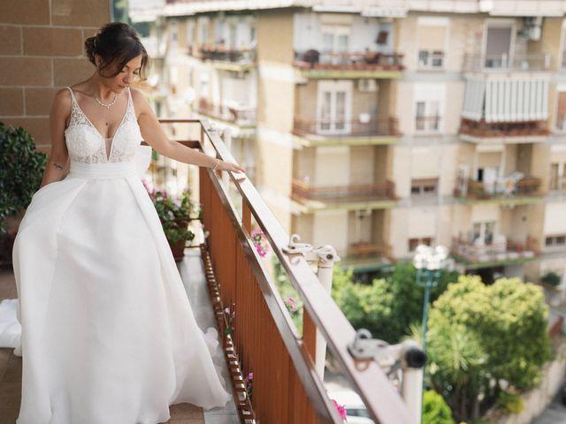 Il matrimonio di Armando e Federica a Vico Equense, Napoli 21