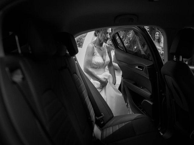 Il matrimonio di Armando e Federica a Vico Equense, Napoli 25