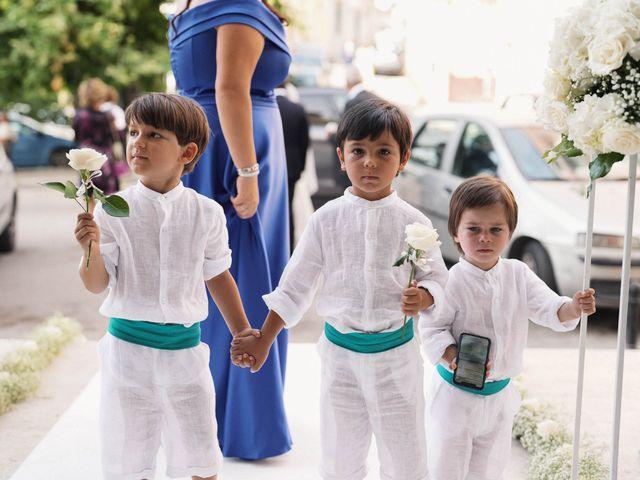 Il matrimonio di Armando e Federica a Vico Equense, Napoli 26