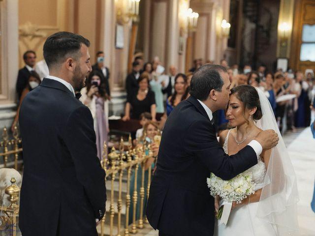 Il matrimonio di Armando e Federica a Vico Equense, Napoli 27