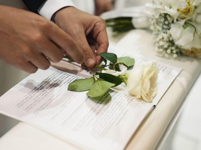 Il matrimonio di Armando e Federica a Vico Equense, Napoli 28