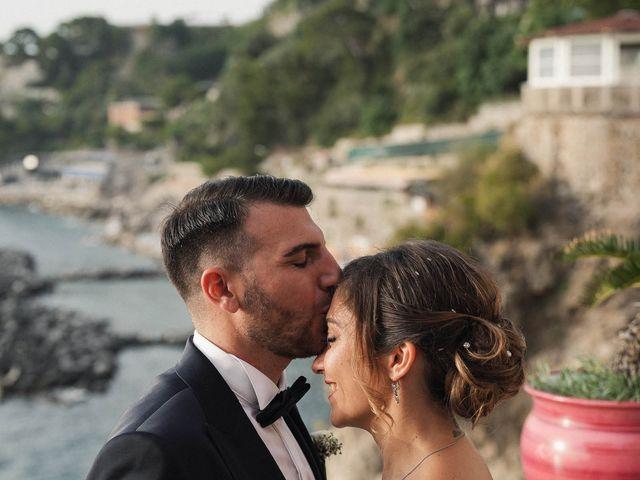Il matrimonio di Armando e Federica a Vico Equense, Napoli 35