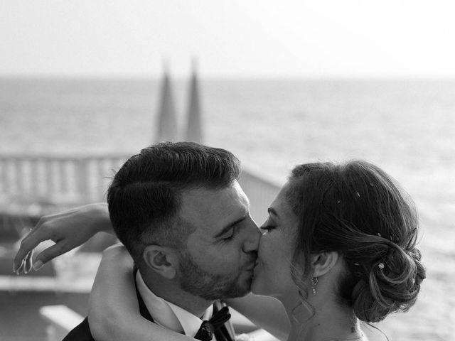 Il matrimonio di Armando e Federica a Vico Equense, Napoli 38
