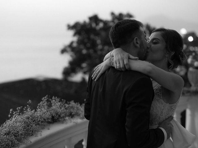Il matrimonio di Armando e Federica a Vico Equense, Napoli 41