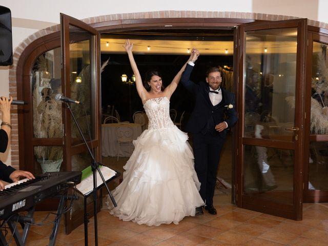 Il matrimonio di Massimiliano e Marta a Roma, Roma 4