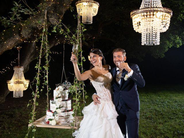 Il matrimonio di Massimiliano e Marta a Roma, Roma 9