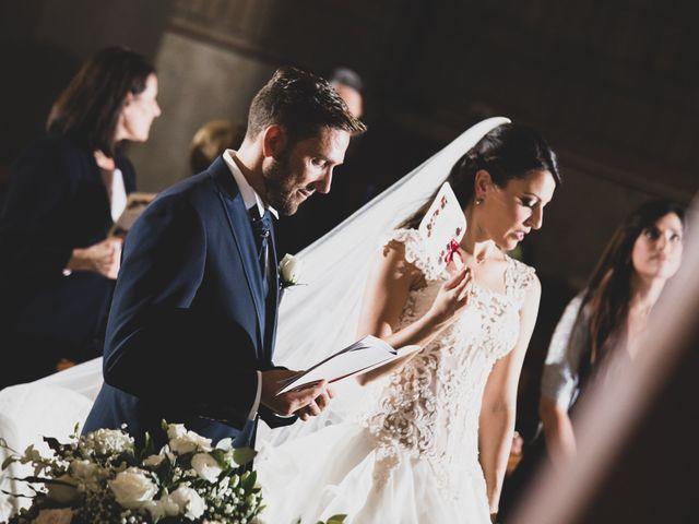 Il matrimonio di Massimiliano e Marta a Roma, Roma 14
