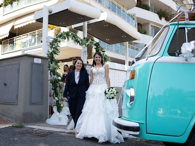 Il matrimonio di Massimiliano e Marta a Roma, Roma 31
