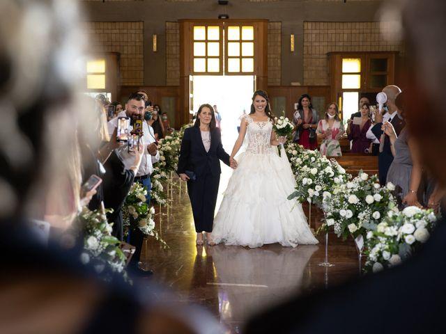 Il matrimonio di Massimiliano e Marta a Roma, Roma 35