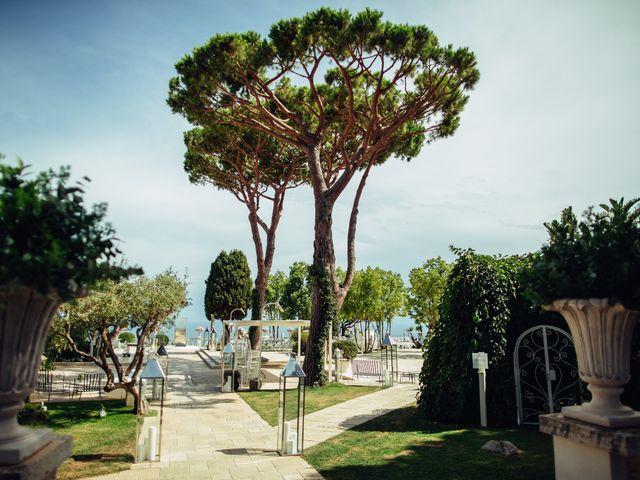 Il matrimonio di Cristiano e Rachele a Terracina, Latina 1