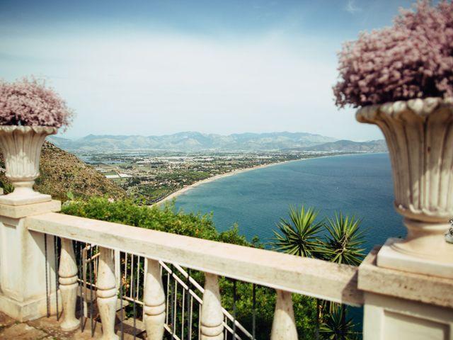 Il matrimonio di Cristiano e Rachele a Terracina, Latina 3