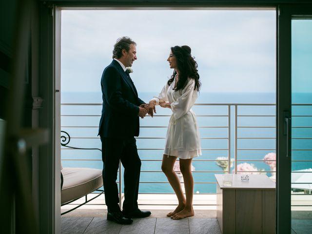 Il matrimonio di Cristiano e Rachele a Terracina, Latina 24