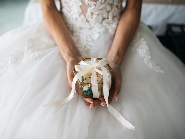 Il matrimonio di Cristiano e Rachele a Terracina, Latina 26