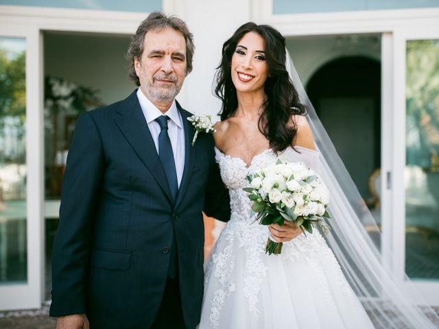 Il matrimonio di Cristiano e Rachele a Terracina, Latina 31