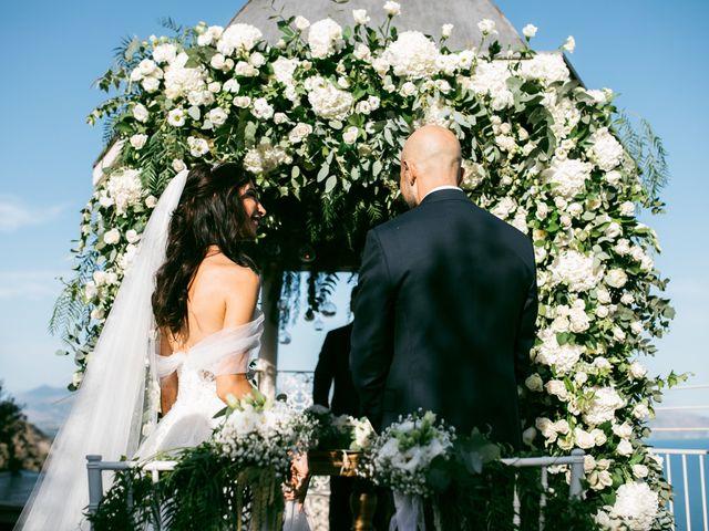 Il matrimonio di Cristiano e Rachele a Terracina, Latina 33