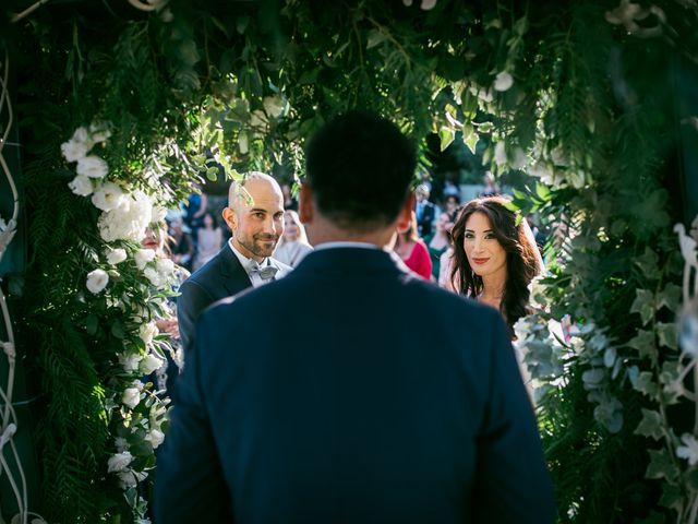 Il matrimonio di Cristiano e Rachele a Terracina, Latina 34