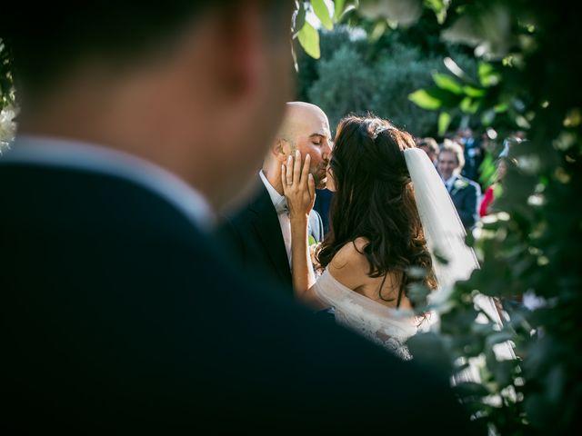 Il matrimonio di Cristiano e Rachele a Terracina, Latina 35